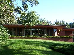 Cedar Rock State Park (Lowell Walter Residence)