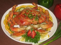 Taste of China Seafood Restaurant