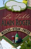 ‪La Table Alain Roger‬