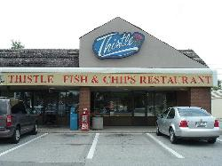 Thistle Fish & Chips