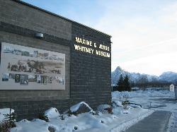 Maxine & Jesse Whitney Museum