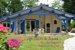 Cafe Couette Du Seignanx