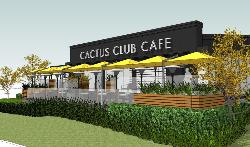 Cactus Club Cafe
