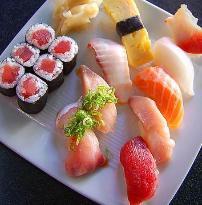 Omega Sushi To Go