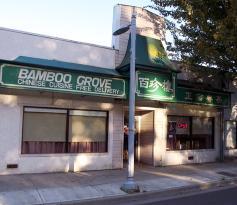Bamboo Grove Restaurant
