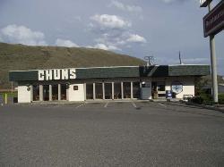 Chum's Restaurant