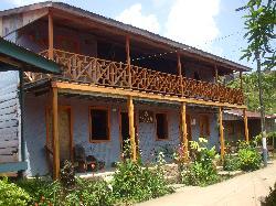 Nena Lodge and Tours