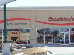 Scotty's