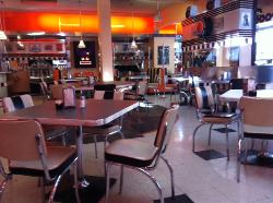 Kane's Harley Diner