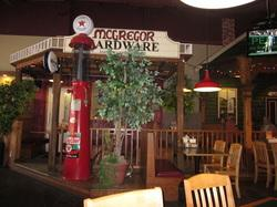 Joe Tomato's Restaurant
