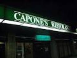 Capone's Ristorante & Banquet