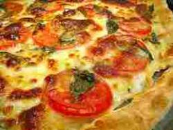 Mangione Pizza