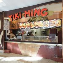Tiki Ming Restaurant