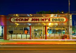 Rockin Johnny's Diner