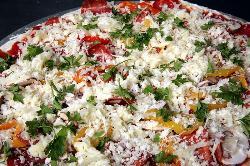 Lefty's Pizza Fresh