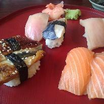 Fuzion Sushi & Deli Bar