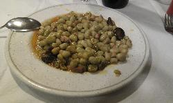Restaurante Oliveta