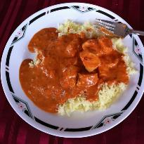 Curry Kingdom Restaurant