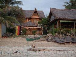 Nipa Hauz Beach Resort