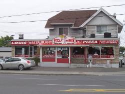Louis' Restaurant & Pizzeria