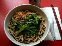 KCC Thai Noodle