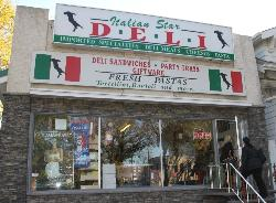 Italian Star Deli