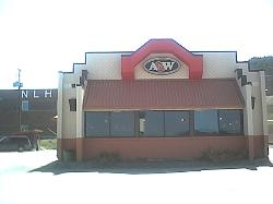 A & W Drive In Restaurant