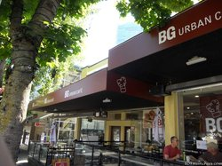 BG Urban Cafe