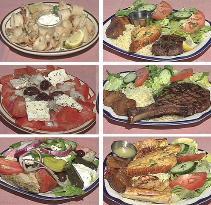 Pilos Restaurant