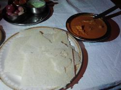 Kori's Roti Stop