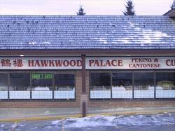 Hawkwood Palace