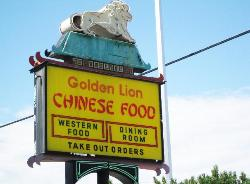 Golden Lion Restaurant