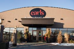 Earls Calgary Barlow Trail