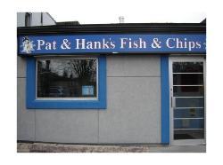 Pat & Hanks