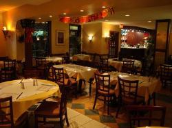 Arum Restaurant