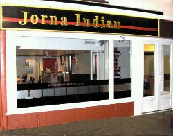 Jorna Indian