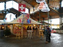 Mercato di Natale di Montreux (Montreux Noel)