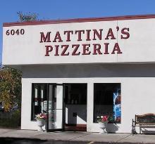 Mattina Pizzeria