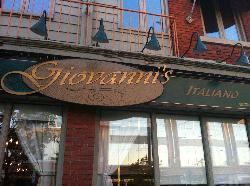 Giovanni's Restaurant & Lounge