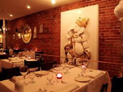 Restaurant Bombay Tandoori