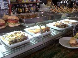 Restaurante Bar la U