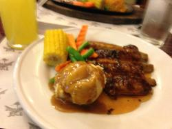 Kangaroo Jack Steaks and Grills