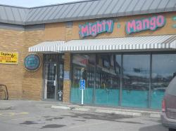 Mighty Mango
