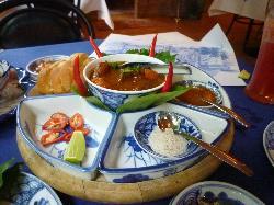 Le Dalat Restaurant