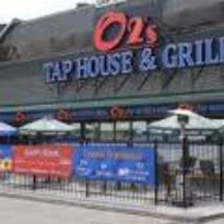 O2 Taphouse and Grill