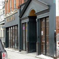 Rhino Bar & Grill