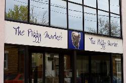 The Piggy Market