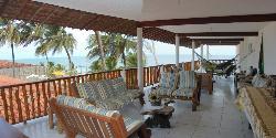 Jacuma Lodge Hotel