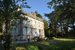 Chateau de Beaulieu Normandy Battlefield Tours