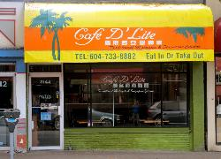 Cafe D'lite